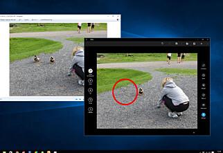 Bilder-appen i Windows 10: Slik bruker du den