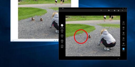 image: Bilder-appen i Windows 10: Slik bruker du den