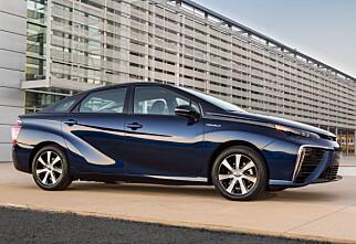 Tre bilprodusenter som endrer verden