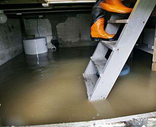 image: Bør du sikre boligen din mot vannskader?