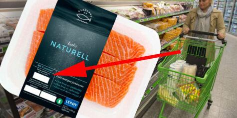 image: Nå kan du spore fiskemiddagen din