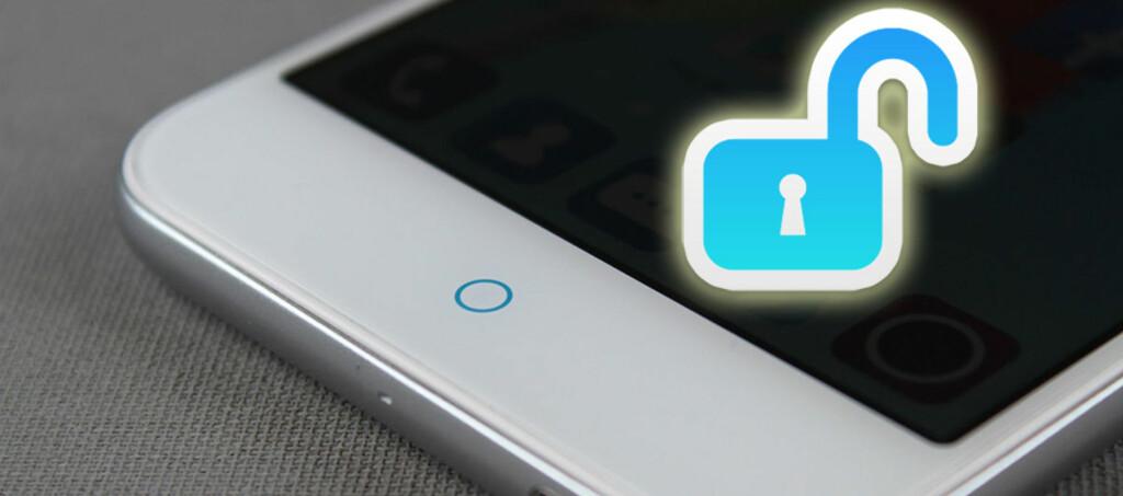 <strong>AUTOMATISK OPPLÅSNING:</strong> Med Android-funksjonen Smart Lock slipper du å låse opp telefonen når den er i trygge omgivelser. Foto: PÅL JOAKIM OLSEN