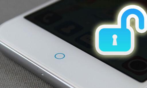 image: Lås telefonen smartere med Smart Lock