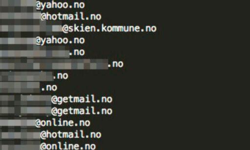 image: Internasjonalt utro-nettsted hacket