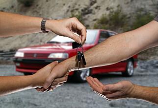 Hva er bilen egentlig verdt?