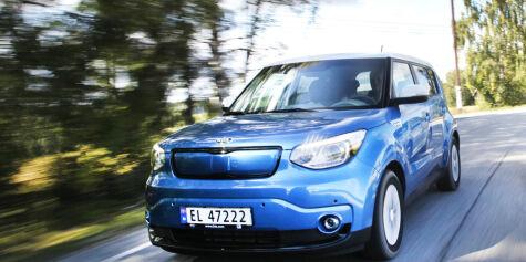 image: Kia importerer brukte nybiler