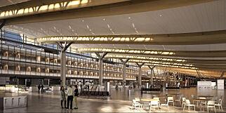 image: Disse spisestedene kommer på «nye Oslo Lufthavn»