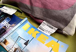 Derfor er det bra med å, ä eller ö i Ikea-navnene