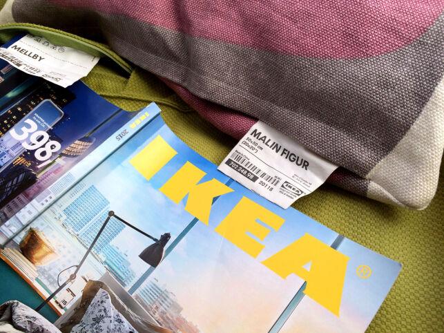 image: Derfor er det bra med å, ä eller ö i Ikea-navnene