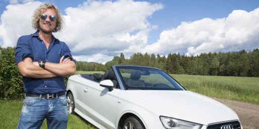image: Forsikringstipsene for deg som har hatt firmabil