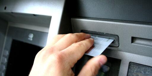 image: Slik passer banken på pengene dine