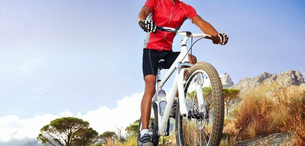 image: Derfor sykler jeg damesykkel