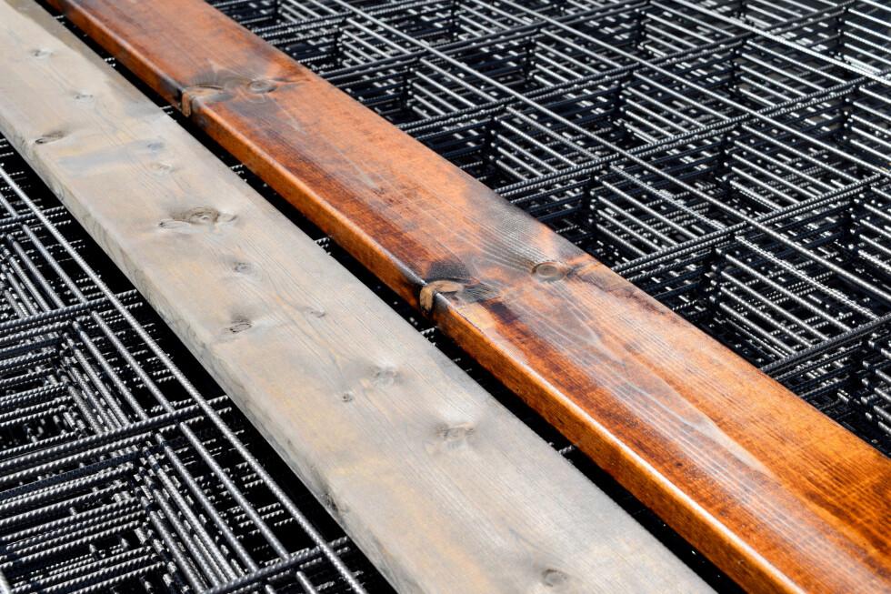 <strong><B>NORSK KVALITET:</strong></B> MøreRoyals popularitet har økt etter at gråfargen kom på markedet.