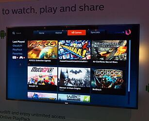 image: Dårlig nytt for deg med Android-TV fra Philips