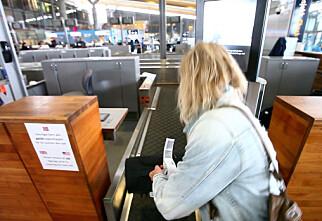 6 ting du ikke bør pakke i kofferten