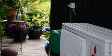 image: Slik kjøler du deg ned i sommer