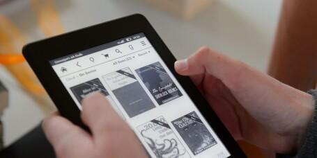 Pass deg for falske bøker på Amazon