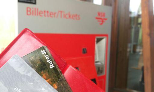 image: - Når skal billettprisene ned?