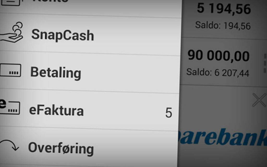 VENNEBETALING: Med sparebankene i Eika Gruppen. Foto: EIKA