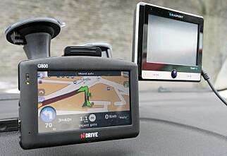 Den beste gratis GPS-appen kåret