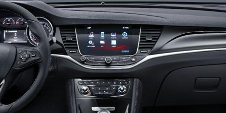 Kan nye Opel Astra true VW Golf?