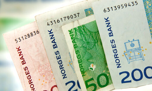 image: Feriepengene er ikke skattefrie