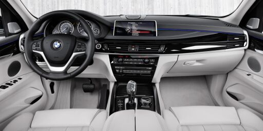 image: Den ladbare BMW X5 xDrive40e er en avgiftsvinner!