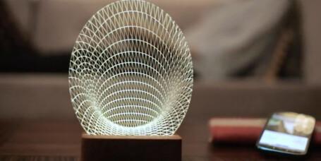 Smartlampen som finner mobilen din