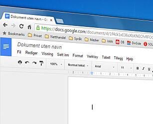 image: 5 nyttige triks til Google Docs