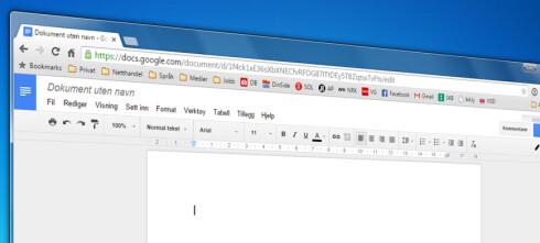 5 nyttige triks til Google Docs