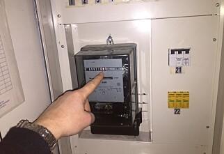 Setter opp el-avgiften for andre gang
