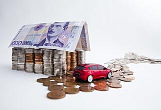 Få endringer i bilavgiftene
