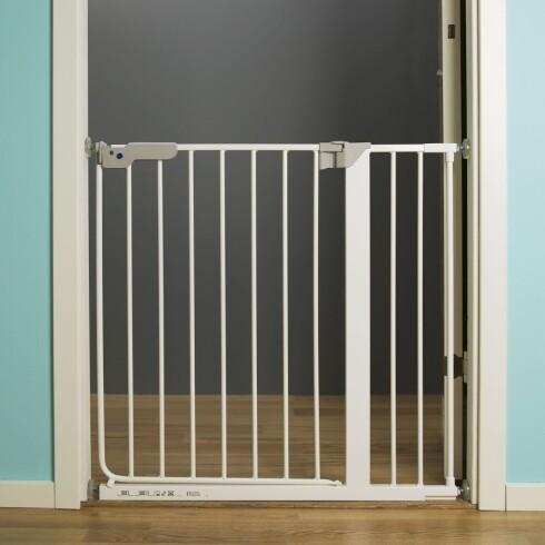KANT: Kantenb nederst utgjør en fare for å snuble. Foto: IKEA