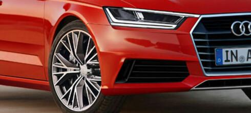 Dette er neste Audi A4