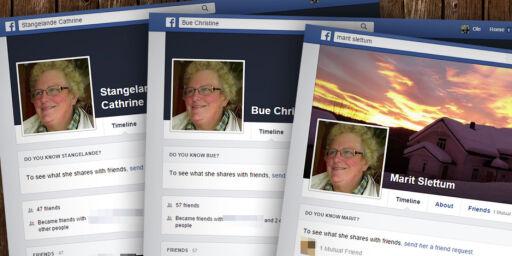 image: Sogneprest misbrukt på falske Facebook-profiler