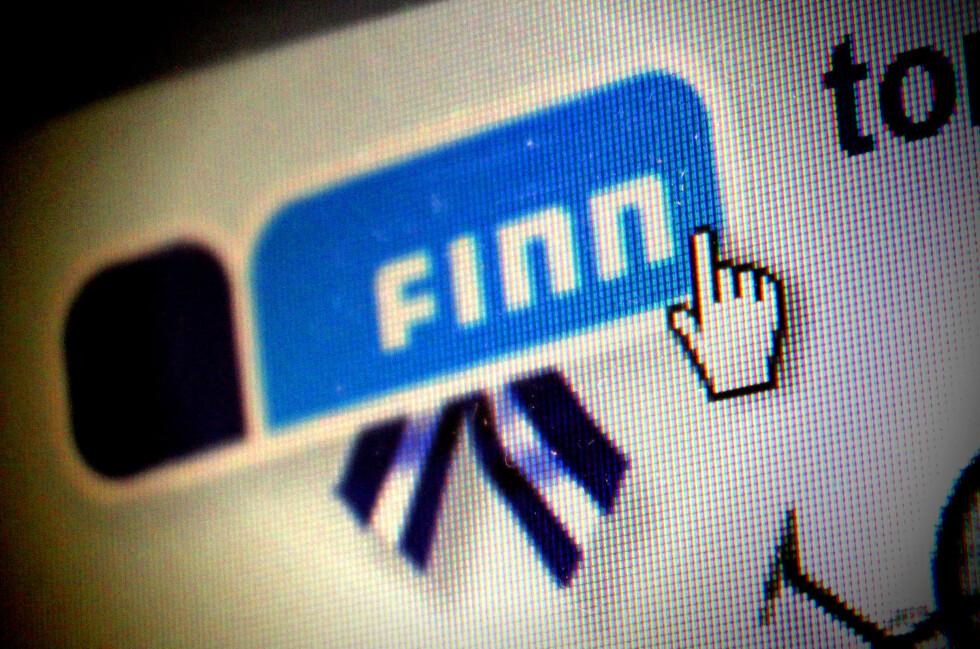 RISIKOSPORT: Å overføre pengene før du har mottatt varen i en Finn.no-annonse kan ende stygt. Flere opplever nemlig å ikke motta varene.  Foto: OLE PETTER BAUGERØD STOKKE