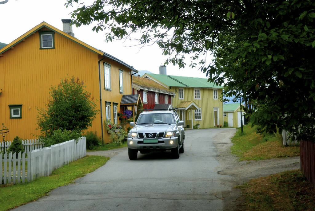 FEIL TAKST: Ifølge Skattebetalerforening har én av seks for høy ligningsverdi på boligen sin.  Foto: COLOURBOX