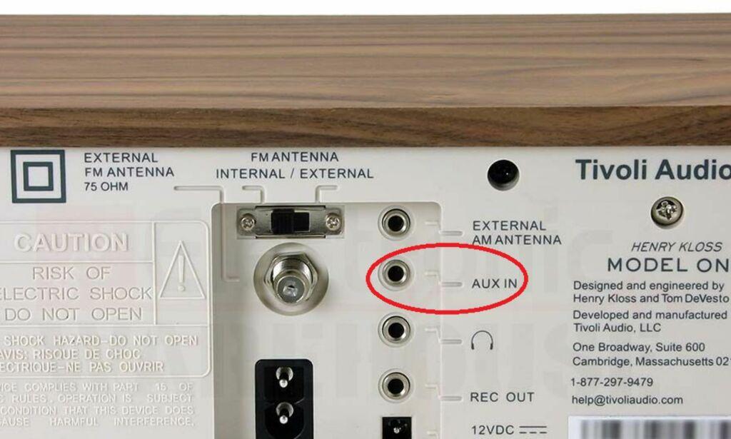 image: Du trenger ikke kaste Tivoli-radioen din
