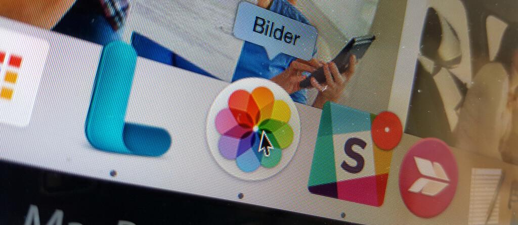 <strong>ERSTATTER IPHOTO:</strong> Nå har Apple byttet ut tretten år gamle iPhoto med programmet «Bilder». Foto: PÅL JOAKIM OLSEN