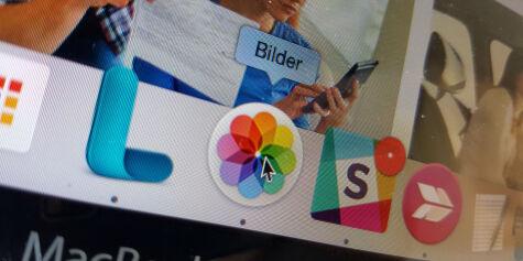 image: Slik fungerer Apples nye Bilder-app