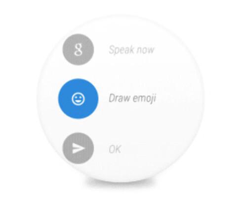 Google oppdaterer Android Wear