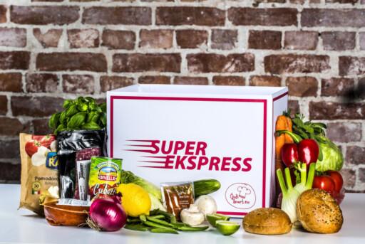 SUPERRASK: Superrask koster 795 kroner for fire dager til to personer. Til sammenligning koster originalmenyen 695 for tre middager til to personer. Foto: GODTLEVERT.NO