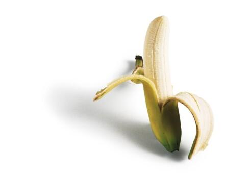 INULIN: Kan komme fra blant annet banan, uten at NorgesGruppen vet hvor deres kommer fra.  Foto: Colourbox.com
