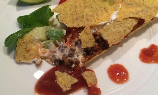 image: Slik unngår du taco-sølet!