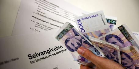 Refinansiering kan gi skattefradrag!