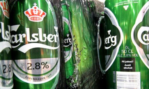 image: Slik kjøper du billigst øl i Sverige