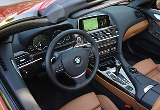 Test: BMWs drømmebil