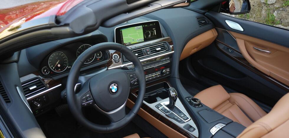 image: Test: BMWs drømmebil