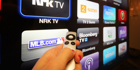 Ti tips for deg med Apple TV