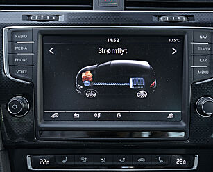 image: Testet: VW Golf GTE
